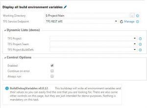 TFS 2015 Custom Build Task